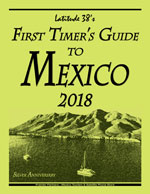 First Timer's Guide to Mexico
